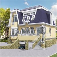 проект дома 30-97 общ. площадь 280,0м2