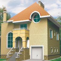 проект дома 31-47 общ. площадь 238,5м2