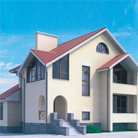 проект дома 34-40 общ. площадь 269,9м2