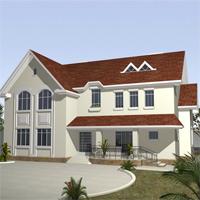 проект дома 31-61 общ. площадь 482,5м2