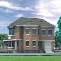 проект дома 31-65 общ. площадь 291,7м2