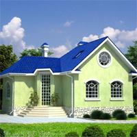 проект дома 31-82 общ. площадь 95,8м2