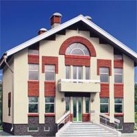 проект дома 32-36 общ. площадь 511,8 м2
