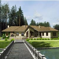 проект дома 34-96 общ. площадь 506,7м2
