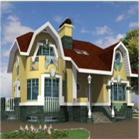 проект дома 31-32 общ. площадь 261,2м2