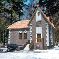 проект дома 34-42 общ. площадь 211,7м2