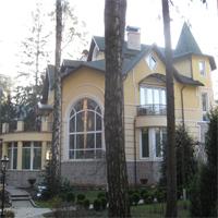 проект дома 34-21 общ. площадь 730,5 м2
