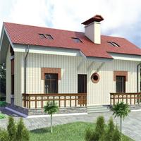 проект дома 35-39 общ. площадь 109,7м2