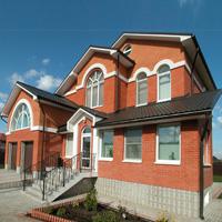 проект дома 35-83 общ. площадь 472,4 м2