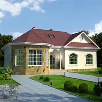 проект дома 49-14 общ. площадь 151,1 м2