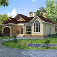 проект дома 49-51 общ. площадь 223,2 м2
