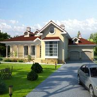 проект дома 49-53 общ. площадь 234,8 м2