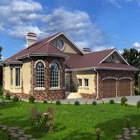 проект дома 49-54 общ. площадь 262,5 м2