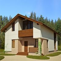проект дома 47-30 общ. площадь 142,87 м2