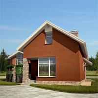 проект дома 47-31 общ. площадь 180,4 м2