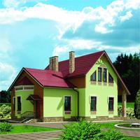 проект дома 47-37 общ. площадь 113,3 м2