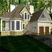 проект дома 47-77 общ. площадь 474,5 м2
