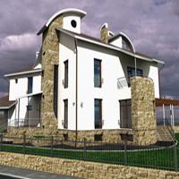 проект дома 46-44 общ. площадь 498,0м2
