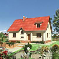 проект дома 46-94 общ. площадь 216,2 м2