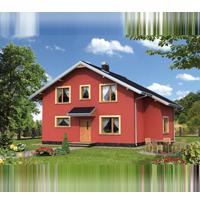проект дома 55-39 общ. площадь 140,6м2