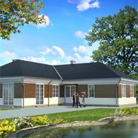 проект дома 55-57 общ. площадь 167,5м2