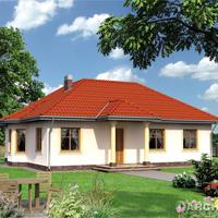 проект дома 55-87 общ. площадь 141,6м2