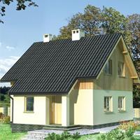 проект дома 56-24 общ. площадь 90,3м2