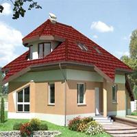 проект дома 56-50 общ. площадь 221,0м2
