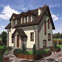 проект дома 56-54 общ. площадь 144,6м2