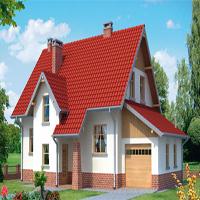 проект дома 56-58 общ. площадь 183,0м2