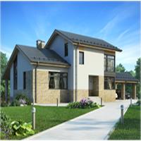 Каталог проекты домов из пеноблоков проект дома 80-25 общ. площадь 358,72 м2