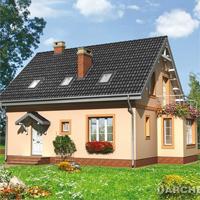 проект дома 56-98 общ. площадь 143,0м2