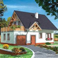 проект дома 81-24 общ. площадь 146,1м2