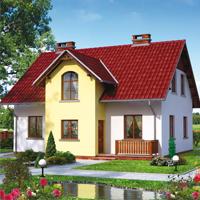 проект дома 81-45 общ. площадь 147,9м2