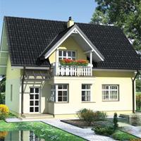 проект дома 81-72 общ. площадь 149,6м2