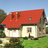 проект дома 81-73 общ. площадь 142,8м2