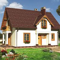 проект дома 81-76 общ. площадь 113,7м2
