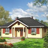 проект дома 81-91 общ. площадь 94,4м2