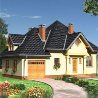 проект дома 81-93 общ. площадь 138,9м2