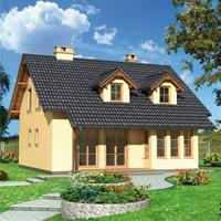проект дома 81-95 общ. площадь 141,7м2
