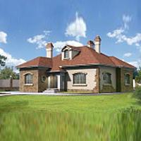 проект дома 82-69 общ. площадь 145,3 м2
