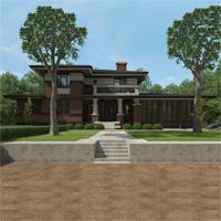 проект дома 93-00 общ. площадь 467,85 м2