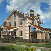 проект дома 70-04 общ. площадь 323,1м2