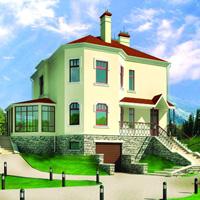 проект дома 59-67 общ. площадь 375,1м2
