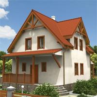 Каталог проекты домов из пеноблоков проект дома 59-89 общ. площадь 179,6 м2