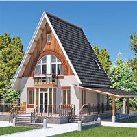проект дома 59-37* общ. площадь 120,50м2