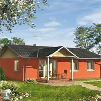 проект дома 57-10 общ. площадь 99,7м2