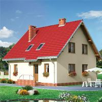 проект дома 57-32 общ. площадь 137,1м2