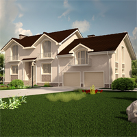 проект дома 21-69 общ. площадь 322,06 м2