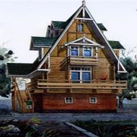 проект дома 10-40 общ. площадь 142,1м2
